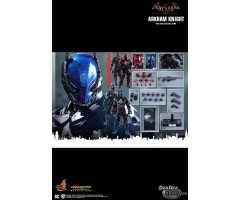 [PRE-ORDER] Batman: Arkham Knight Arkham Knight 1/6th scale Collectible Figure